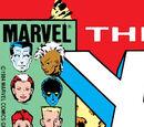 Uncanny X-Men Vol 1 190