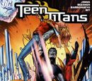 Teen Titans Vol 3 46