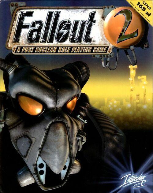 Fallout 2 sex wiki