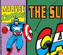 Captain America Vol 1 387