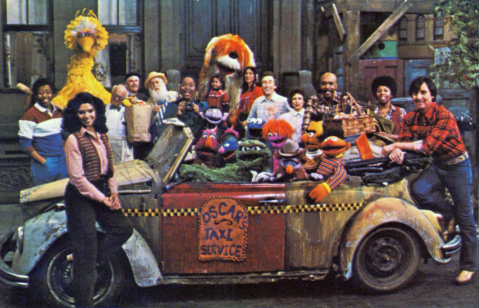 Sesame Street Music Archive: Sesame Street Music Albums 1 & 2