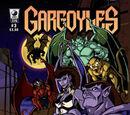 Gargoyles Media