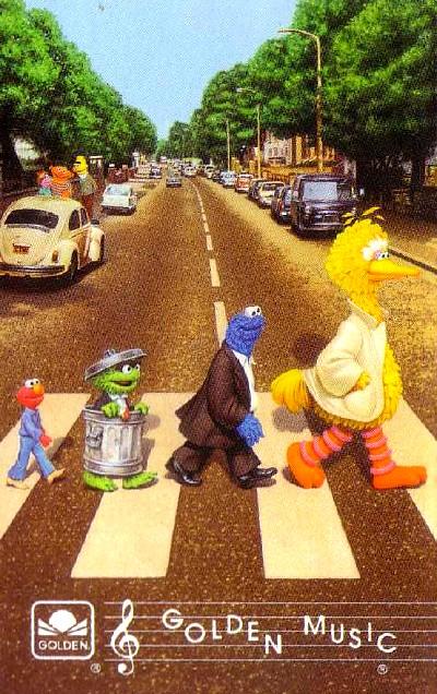Sesame Road Muppet Wiki