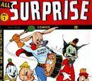 All Surprise Vol 1 1