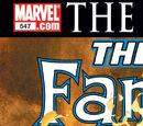 Fantastic Four Vol 1 547