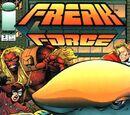 Freak Force Vol 1 2