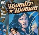 Wonder Woman Vol 3 6