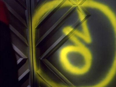 Symbol der kreis