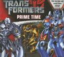 Transformers Prime Time