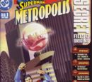 Superman: Metropolis Secret Files and Origins Vol 1 1