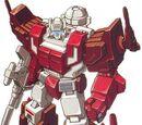 Scattershot (G1)