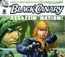 Black Canary Vol 3