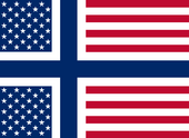 Flag of Norway3