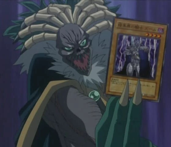 Yu gi oh episode 40 online dating 8
