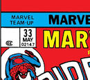 Marvel Team-Up Vol 1 33