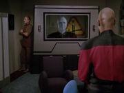 Sisko Anfrage Red Squad Demobilisierung