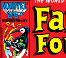 Fantastic Four Vol 1 300