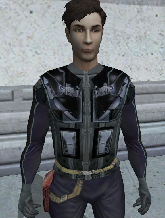 Echani light armor - Wookieepedia, the Star Wars Wiki