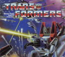 Reinforcements from Cybertron!