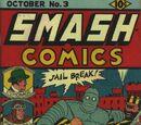Smash Comics Vol 1 3