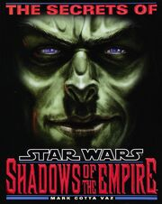 Shadowsecrets