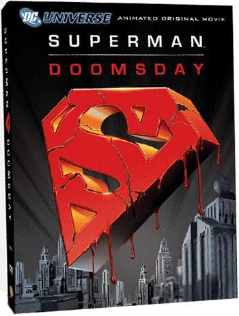 Cine y series de animacion Superman_Doomsday_DVD