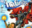 Infinity Inc. Vol 2 1