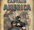 Captain America: 65th Anniversary Special Vol 1 1