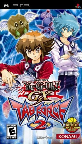 Yugioh Tag Force 5 Cwcheats
