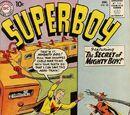 Superboy Vol 1 85