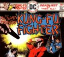 Richard Dragon, Kung-Fu Fighter Vol 1 8