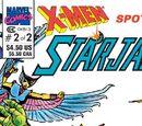 X-Men: Spotlight on...Starjammers Vol 1 2