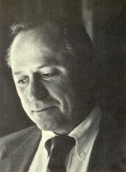 Charles Socarides