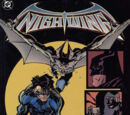 Nightwing: Rough Justice (Collected)