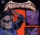 Nightwing: A Darker Shade of Justice (Collected)