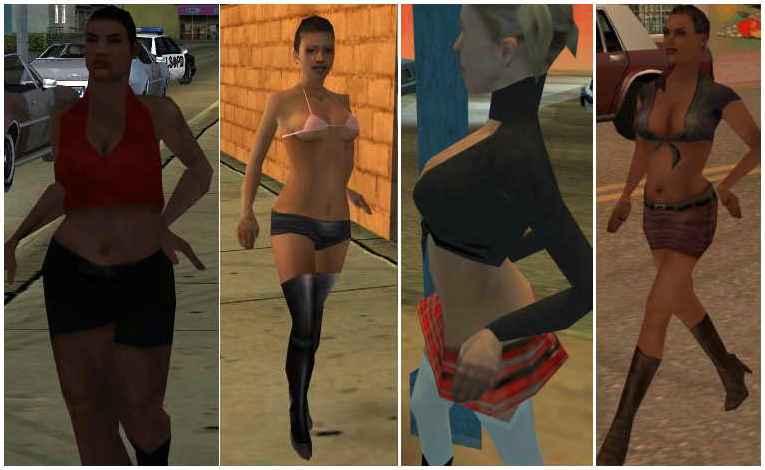 tipos de prostitutas chulo prostitutas