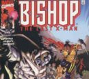 Bishop the Last X-Man Vol 1 9