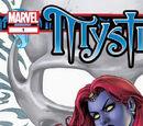 Mystique Vol 1 1