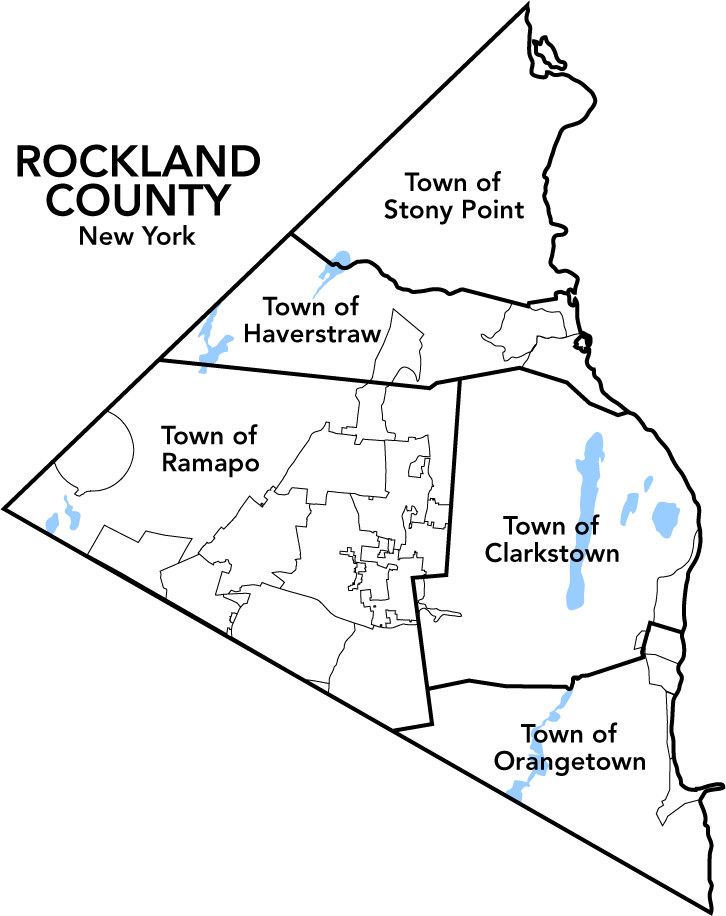 rockland county  new york