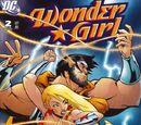 Wonder Girl Vol 1 2