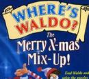 Where's Waldo?: The Merry X-mas Mix-Up!