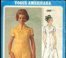 Vogue 1909