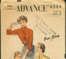 Advance 6534