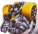 Brakedown (Cybertron)