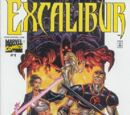 Excalibur Vol 2