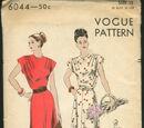 Vogue 6044