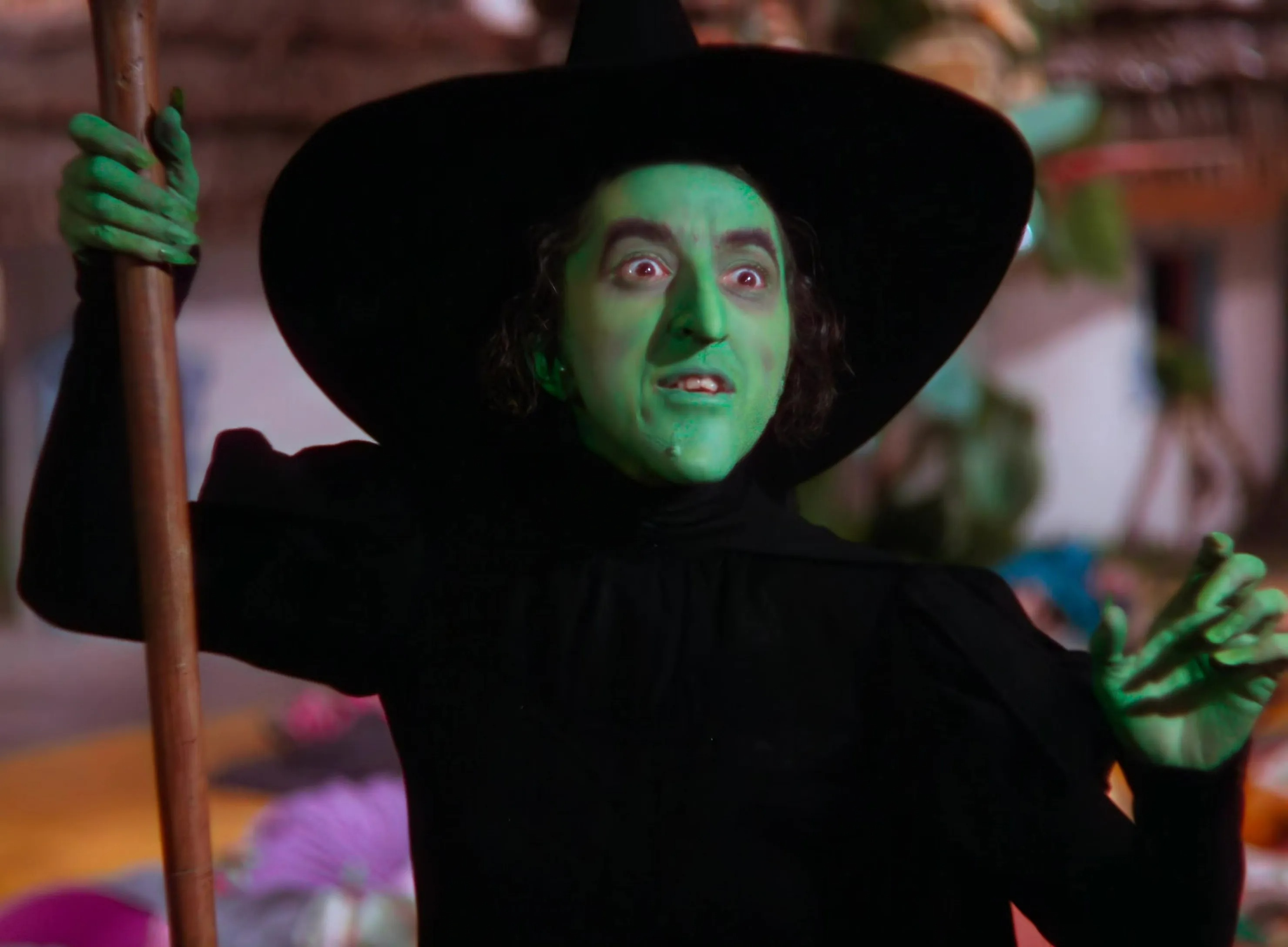 The Wicked Witch of the West (1939 film) - Oz Wiki - The ...