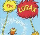 The Lorax(book)