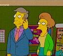 Edna vai se casar