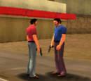Gangs in GTA Vice City Stories